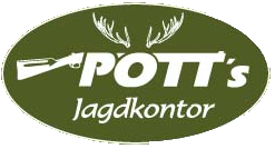 Potts-Jagdshop