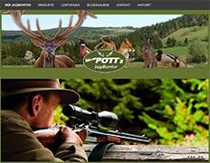 www.potts-jagdkontor.de