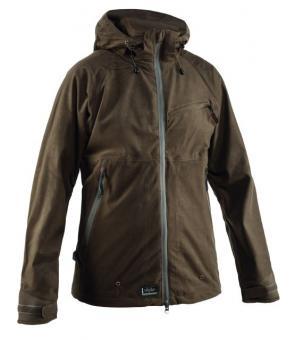 Damen-Jacke Ultra Light 34 | oliv