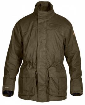 Brenner Jacket 2XL   oliv