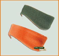 Ohrenwärmer   grün/signal